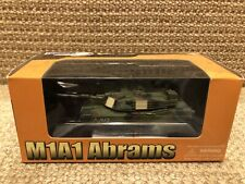 Dragon Armor 1:72 M1A1 Abrams, 1st Marine Exped. Force, Iraq 2003, No. 62016