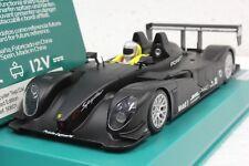 AVANT 50601 PORSCHE SPYDER TEST CAR BLACK LIMITED EDITION NEW 1/32 SLOT CAR