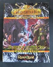 Player's Guide to Glorantha Glorantha The Second Age Runequest Mongoose new