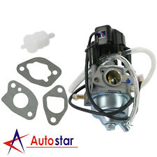 Fit For Honda EU3000is Inverter Carburetor OEM # 16100-ZL0-D66 Carb