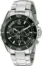 Michael Kors Men's Windward Oversized Chronograph Watch Mk8423