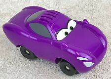 Geotrax Disney Pixar Cars 2 Holly Shiftwell Plastic Fisher-Price Car Only Loose
