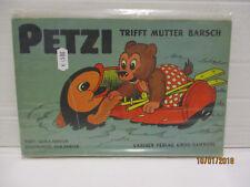Petzi-deriva madre spigola queri-Carlsen Verlag