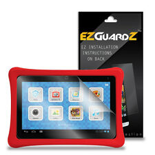 "1X EZguardz LCD Screen Protector Cover Shield HD 1X For FUHU Nabi 2S 7"" Tablet"