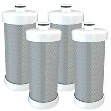 Replacement for Frigidaire WF1CB Kenmore 9910 Refrigerator Water Filter 4pk