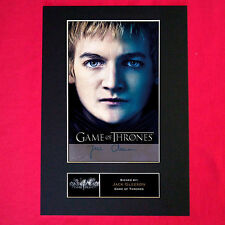 Entertainment Memorabilia Television Liam Cunningham Signed Autographed 8x10 Photo Game Of Thrones Coa Vd Colours Are Striking