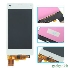 White For Sony Xperia Z3 mini Compact D5803 D5833 Lcd Screen Touch Digitizer
