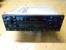 VW Passat B5+ 2004 Car Radio Autoradio Cd player Set 1J0035186D 3B7035110 Sony