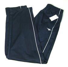 New CHEETAH Mens Blue Athletic Track Pants (Size Medium 30 32 34 36) Sweatpants