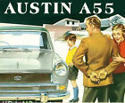 Austin A55 A60 Mk2 Carpet Set Morris Oxford MG Magnette Farina Superior Material