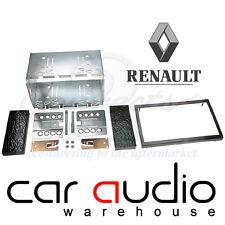 CT23RT01A Renault Laguna II 2001-2005 Car Stereo Double DIN Facia Fascia Panel