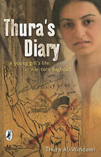 Thura's Diary by Thura al-Windawi Iraq Baghdad Childrens Book 0141317698