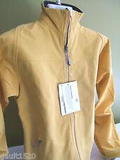 NWT Cloudveil Women's Cyclone Soft Shell Plus Butterscotch Serendipity Jacket XL