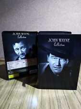 Cofanetto 6 Dvd Western John Wayne Collection