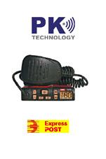 GME TX3100DP UHF CB RADIO 5 WATT TWO WAY 5W 80 CHANNEL MOBILE