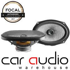 Focal 690CA1 ACCESS CA1 6x9 300 Watts a Pair 2 Way Car Van Parcel Shelf Speakers