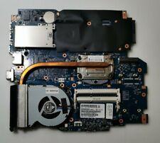 HP ProBook 4530S Motherboard 646246-001, Core i3 - 2350M 2.30GHz, Heastsink, Fan