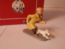 Tintin courant milou pixi tim struppi kuifje bienlein aroutcheff leblon