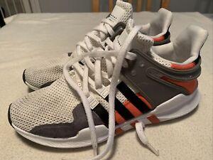Men's Adidas Equipment EQT Trainers Size Uk 11