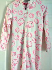 Hello Kitty Sleepsuit Age 13