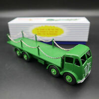 ATLAS DINKY Super toys No.905 Foden Flat Truck with Chains Mint/boxed Diecast