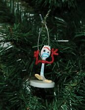 Forky Toy Story 4 Christmas Ornament