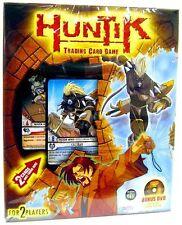 HUNTIK TCG ~ Secrets & Seekers Cards 2-Player Starter Deck (Upper Deck) #NEW