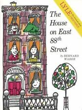 The House On East 88th Street (Turtleback School & Library Binding Edition) by