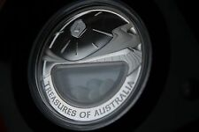 "2008 Treasures of Australia ""OPALS"" 1oz. Silver Proof Coin Uncirculated"