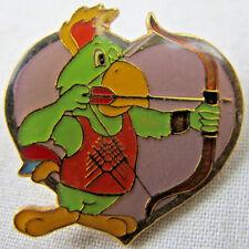 Vintage 1985 80s Marsh Limited Edition Amigo Sports Archery Pin