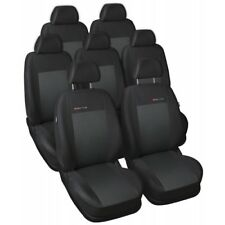Ford Galaxy III 7 Sitze 2005-2015 Maßgefertigt Maß Sitzbezüge Sitzbezug Auto