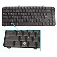 Durable New Laptop Keyboard for Dell Inspiron 1540 1545 P446J Black