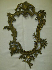 Old Charm Bronze Frame. 54 x 78. Rococo