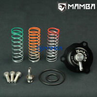 MAMBA Plumb Back Focus Mk2 XR5 RS ST 2.5 turbo ByPass Blow off Valve BOV