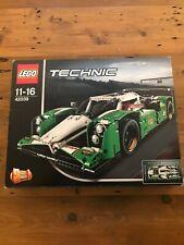 LEGO Technic Grid Prix Racer 42039 New But Damaged Box