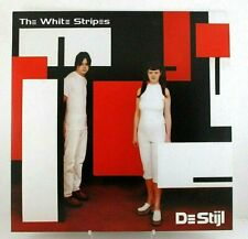 "The White Stripes DE STIJL, 13"" Vinyl LP, Ltd. Ed. Third Man (2010) OOP"
