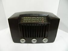 Rare RCA Radio Model Q122A - Export Set