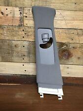 98-00 LEXUS GS430 GS400 GS300 GS SEAT BELT PILLAR TRIM DOOR POST TAN SET RH LH