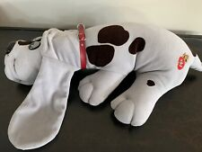 POUND PUPPIES ~ VINTAGE 1985!!  TONKA ~ MADE IN KOREA!!
