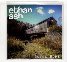 (IF519) Ethan Ash, Going Home - 2016 DJ CD