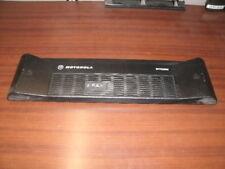 Mtr 2000 Motorola Front Panel