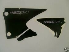 KTM EXC SX 1998 2003 AIRBOX DECALS STICKERS GRAPHICS