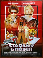 Plakat Starsky Und Hutch Todd Phillips Paul Michael Glaser David Soul 120x160cm