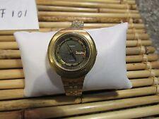 Vintage CITIZEN Automatic 21 Jewel Watch F101