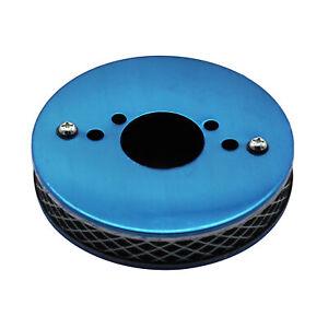 Chrome Air Filter SU 13/4''  TRIUMPH TR7 I3Q2