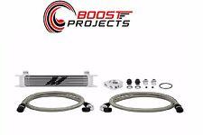 Mishimoto Universal 19 Row Oil Cooler Kit MMOC-UL