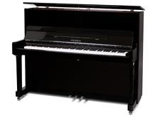 FEURICH 122 Noir Piano – Universal