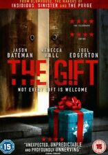 The Gift DVD (2015)