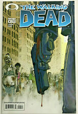 WALKING DEAD#4 VF/NM 2003 FIRST PRINT IMAGE COMICS