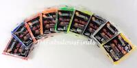 Ukarms 6mm BB Pellets 750 Ct Bag Ammo Airsoft Guns Red Blue Orange Green Yellow